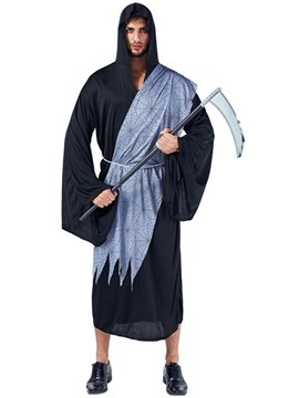 Ericdress Satan Ripper Halloween Costume with Belt