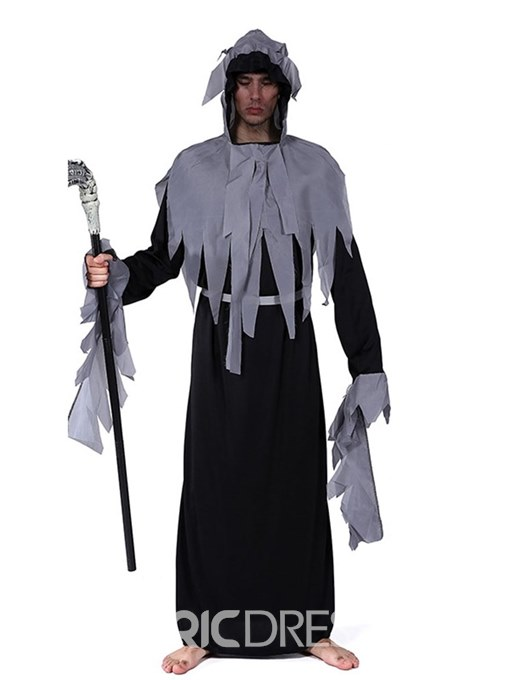 Ericdress Avenger Halloween Costume without Prop on Hand