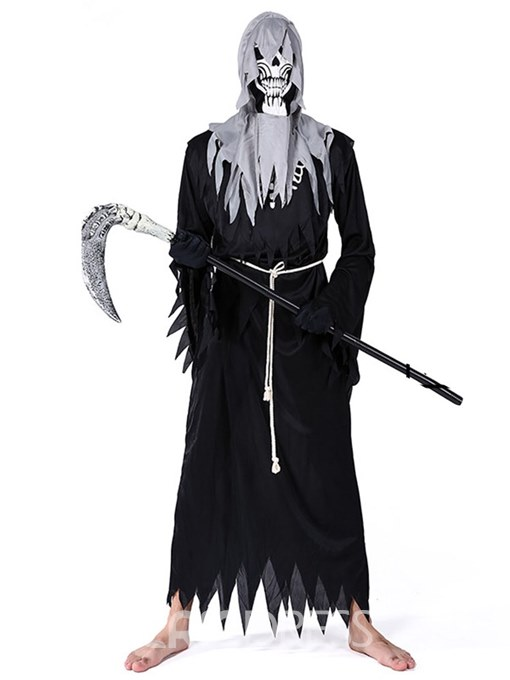 Ericdress Angel of Death Halloween Costume without Prop on Hand