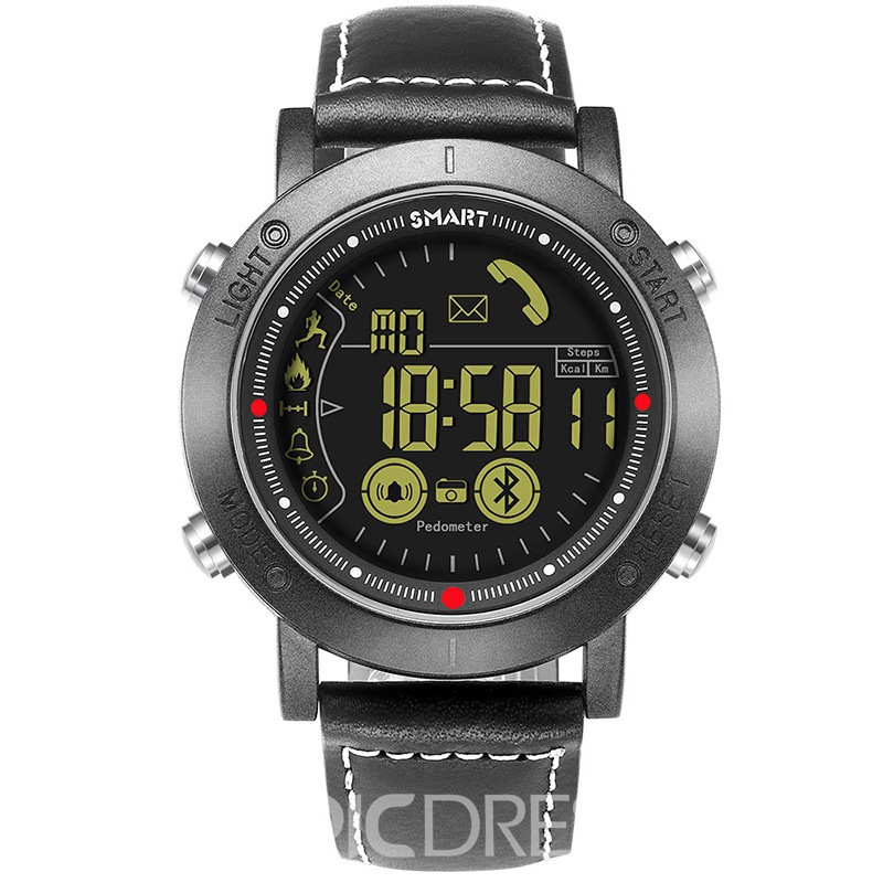 Ericdress Smart Electronic Sport Bluetooth Watch