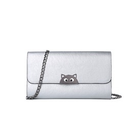 Ericdress Cartoon Magnetic Snap Women Clutch