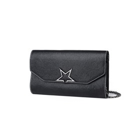 Ericdress Rectangle Chain Women Small Clutch