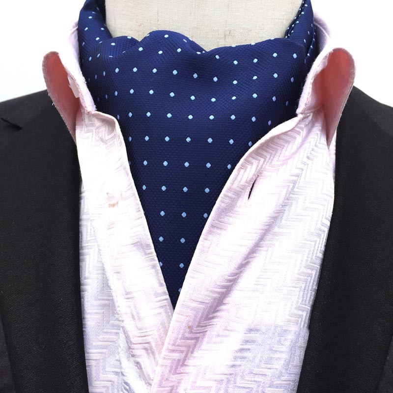 Ericdress Polka Neckerchief