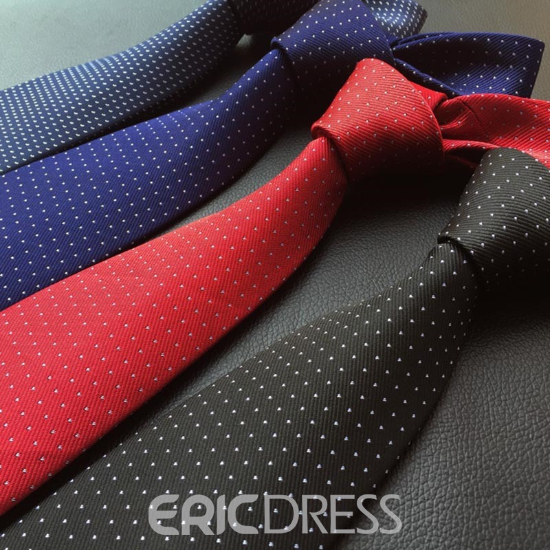 Ericdress Dot Men's Tie
