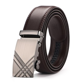 Ericdress Bales Catch Business Men's Belt