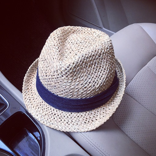 Ericdress Bowknot Straw Hat