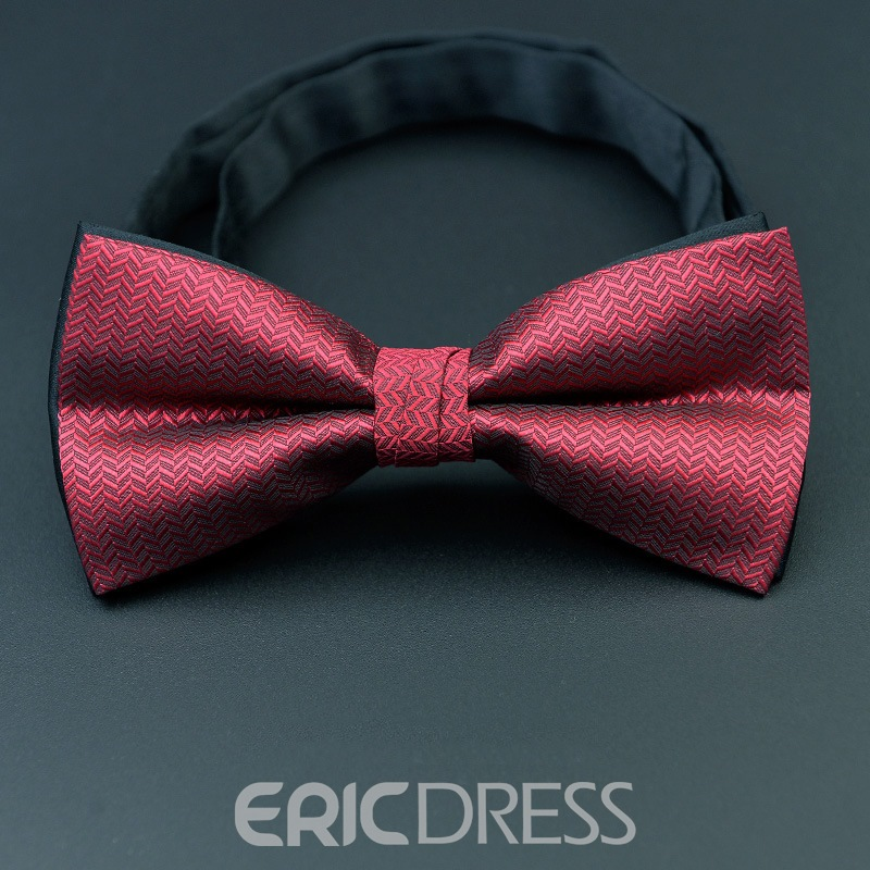 Ericdress Party Fashion Bow Tie