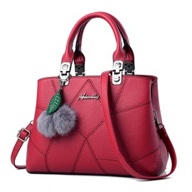 Ericdress Casual Zipper Women Handbag