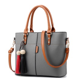 Ericdress Exquisite Tassel Medium Women Handbag