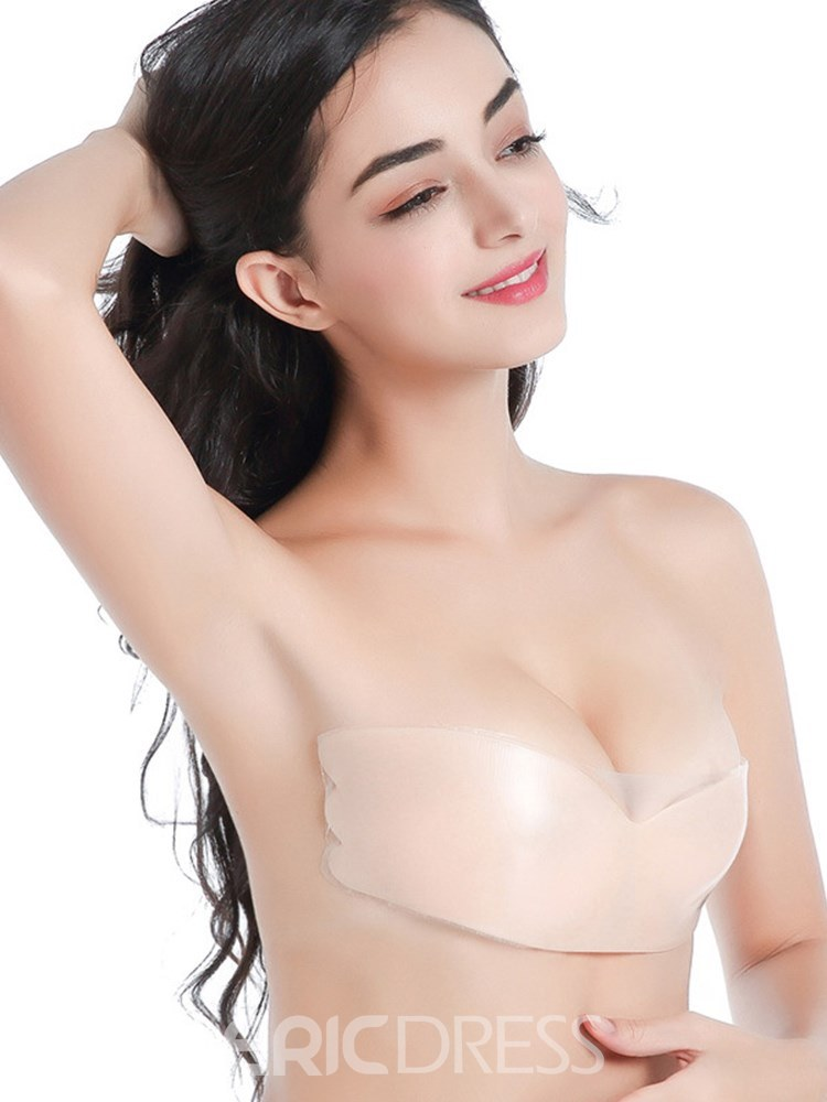 Ericdress Butterfly Wing Gather Bra-style Nipple Cover