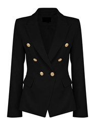Ericdress Button Double-Breasted Plain Blazer фото