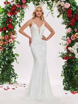 Cheap Wedding Dresses, Beautiful Lace Bridal Gowns Online ...
