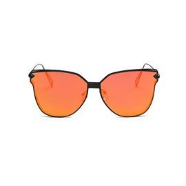 Ericdress Metal Frame Sunglasses