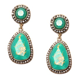 Ericdress Chrysophoron Party Fashion Earrings