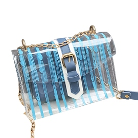 Ericdress Summer PVC Beach Jelly Bag