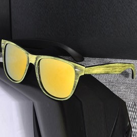 Ericdress Colourful Frame Sunglasses