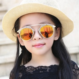 Ericdress Kids Sunglasses