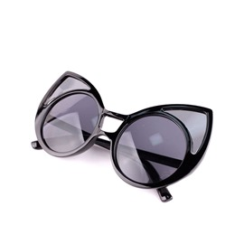 Ericdress Cat Eye Sunglasses