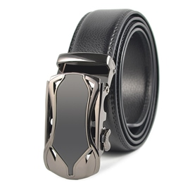 Ericdress Men Leather Belt
