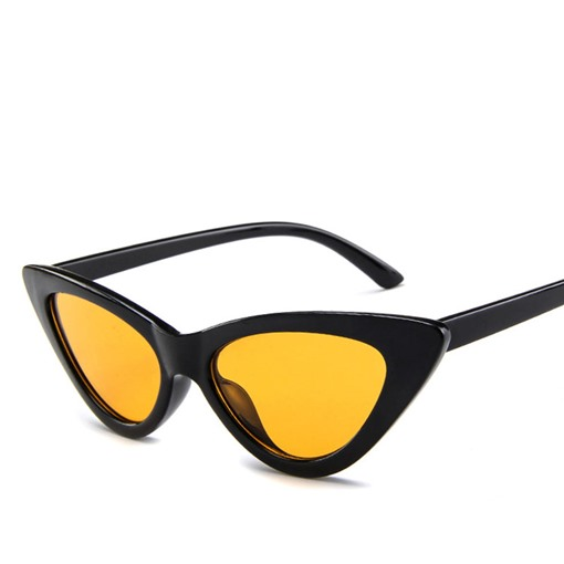 Ericdress Orange-Colored Glasses For Women/Men