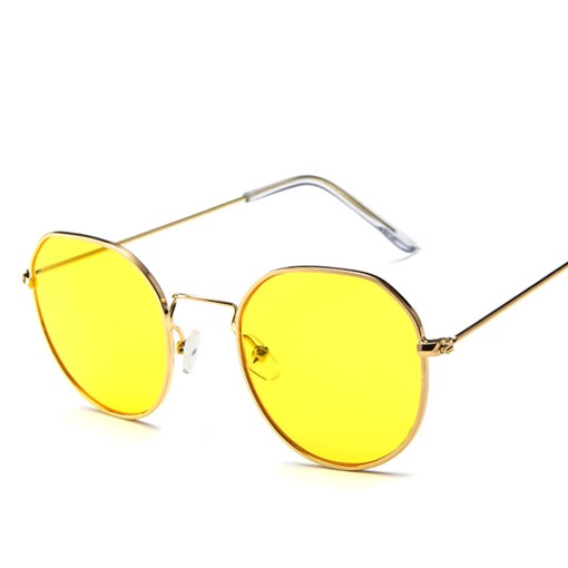 Eriicdress Funny-Tinted Lenses Sunglassess