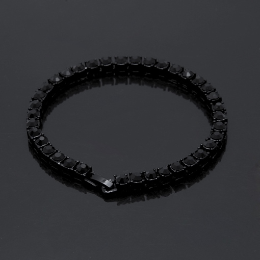 Ericdress Hip-hop Diamante Men's Bracelets