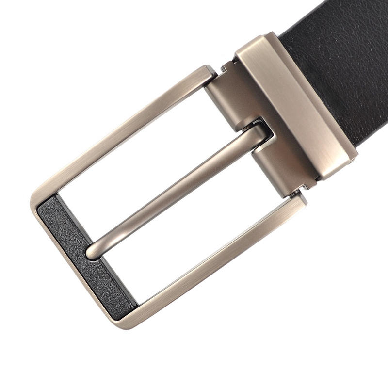 Ericdress Leather Pin Buckle Belt