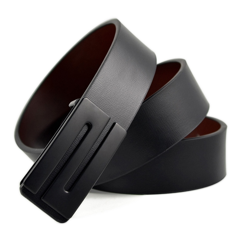 Ericdress Casual Leather Men Buckle