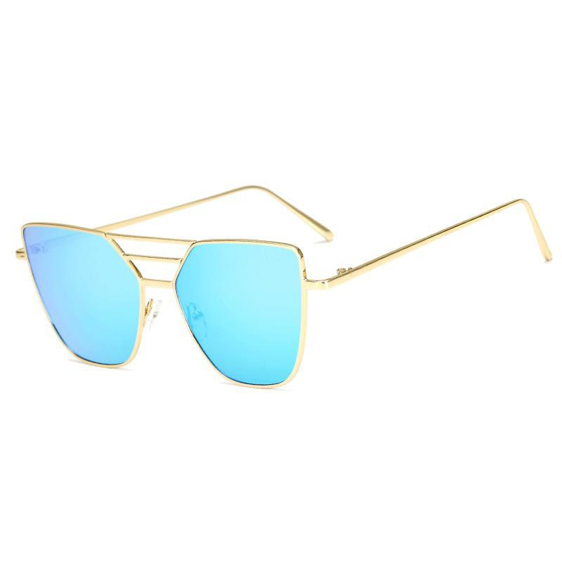Ericdress Cat Eye Summer Sunglasses