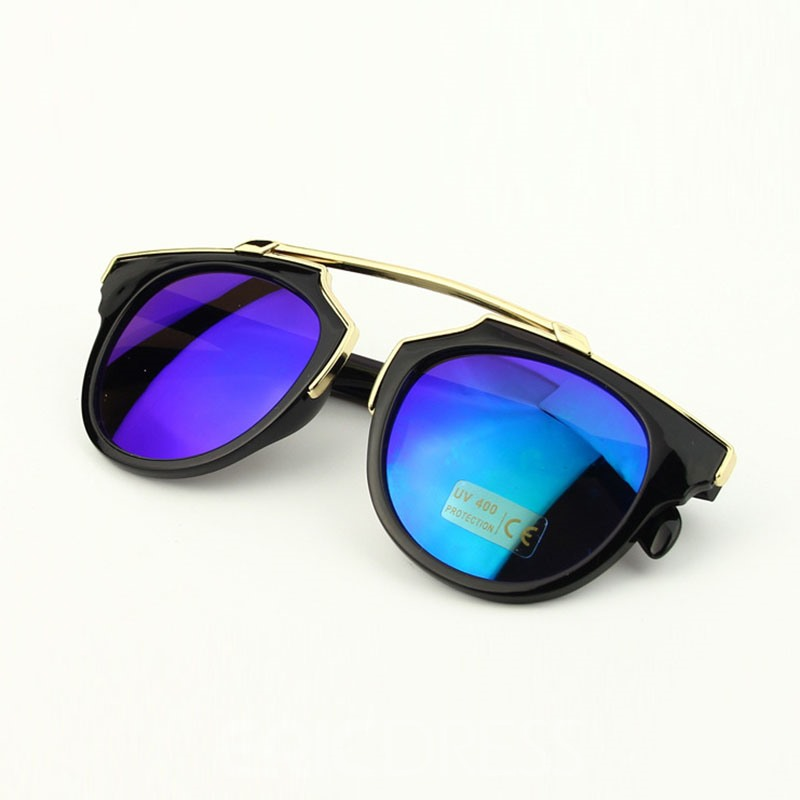Ericdress Cat Eye Frame Sunglasses