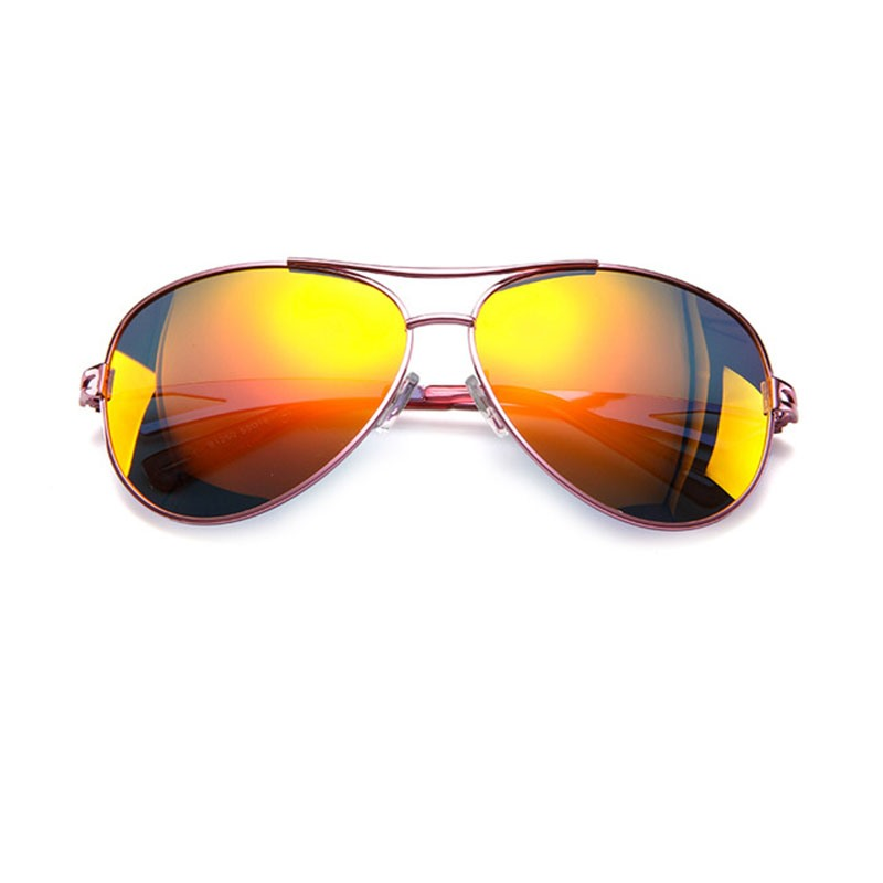 Ericdress Colored Lenses Summer Sunglasses