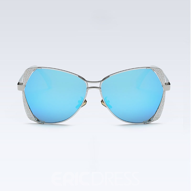 Ericdress Carving Sunglasses