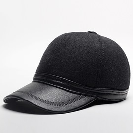 Ericdress Winter Warm Cricket Cap