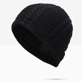 Ericdress Knit Beanie Solid Color Men's Hat