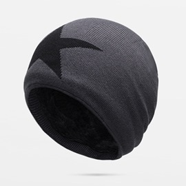 Ericdress Warm Casual Beanie