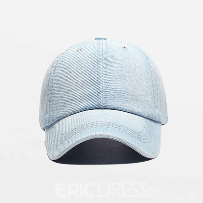 Ericdress Cowboy Men's Hat