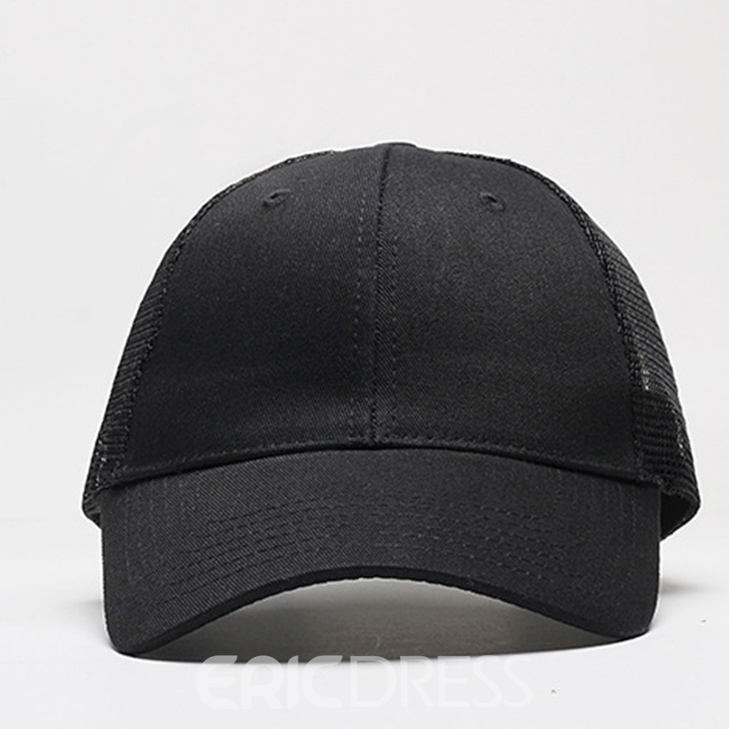 Ericdress Net Cricket Cap