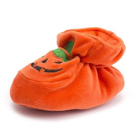 Ericdress Embroidery Cartoon Toddler Shoes