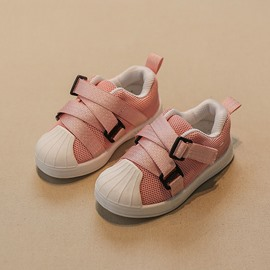 Ericdress Mesh Plain Kids Shoes
