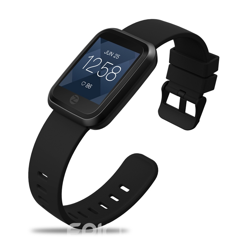 Ericdress Crystal IP67 Waterproof Hd Smart Watch