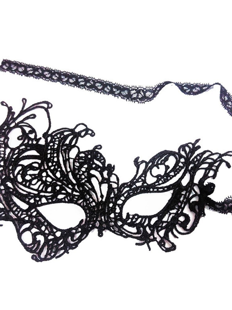 Ericdress Sexy Accessories Phoenix Hollow Mask