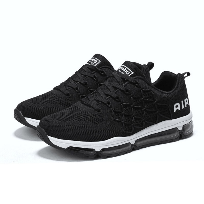 Ericdress Mesh Plain Low-Cut Upper Men's Sneakers