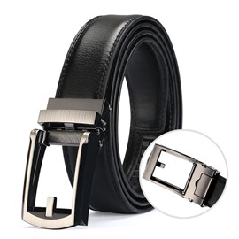 Ericdress Leather Comfort Belt