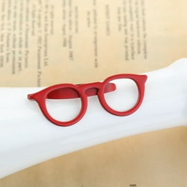 Ericdress Glasses Tie Clip