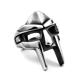 Ericdress Pharaoh Mask Men's Ring