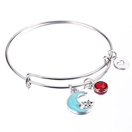 Ericdress Birthstone Fashion Bracelet