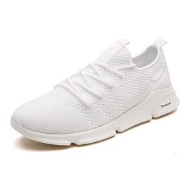 Ericdress Casual Mesh Lace-Up Round Toe Men's Athletic Shoes