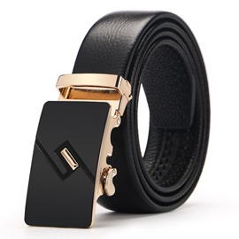 Ericdress Men Fashion Leather Belt