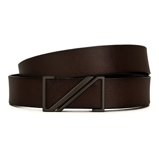 Ericdress Z Nail Catcher Leather Belt