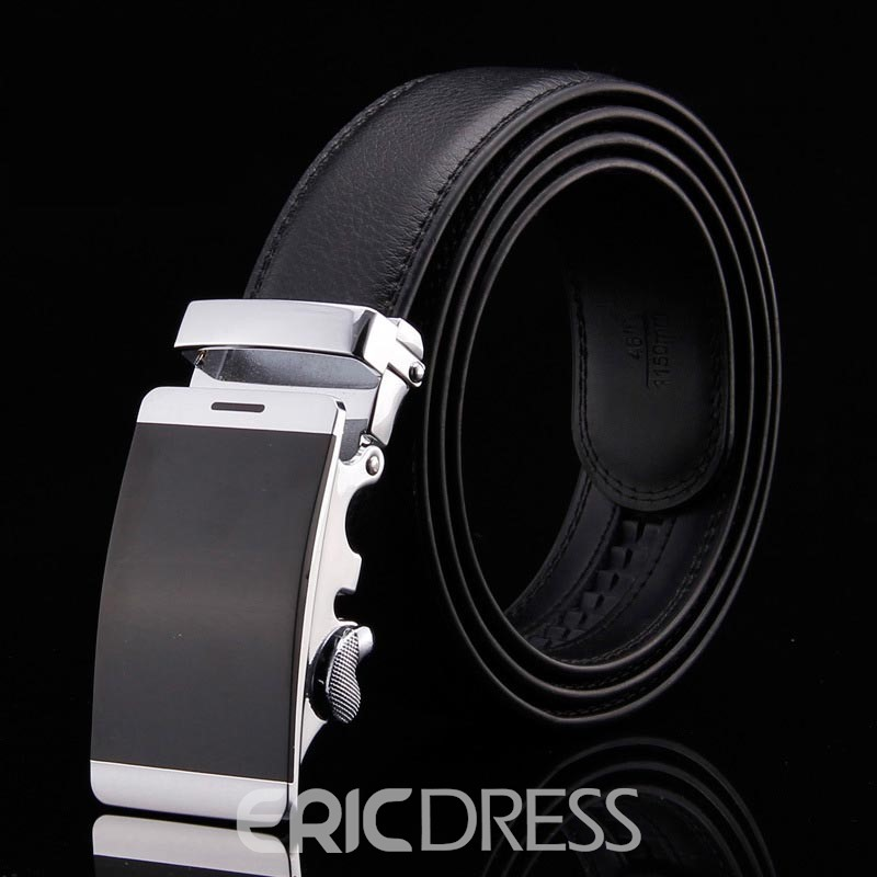 Ericdress Line Fashion Men's Belt